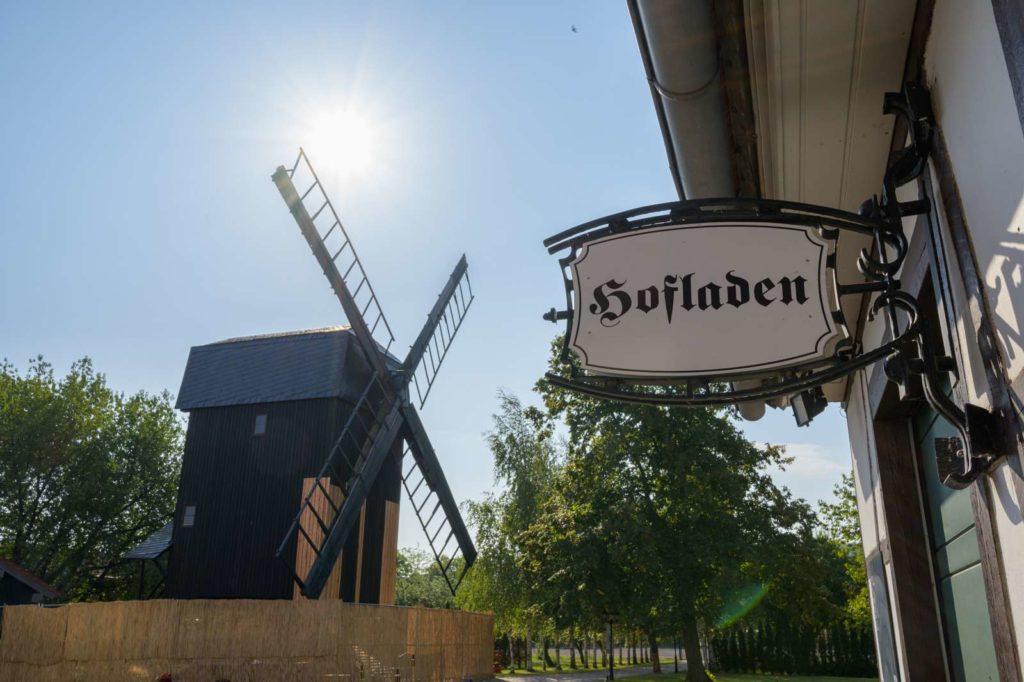 Hofladen Mühle