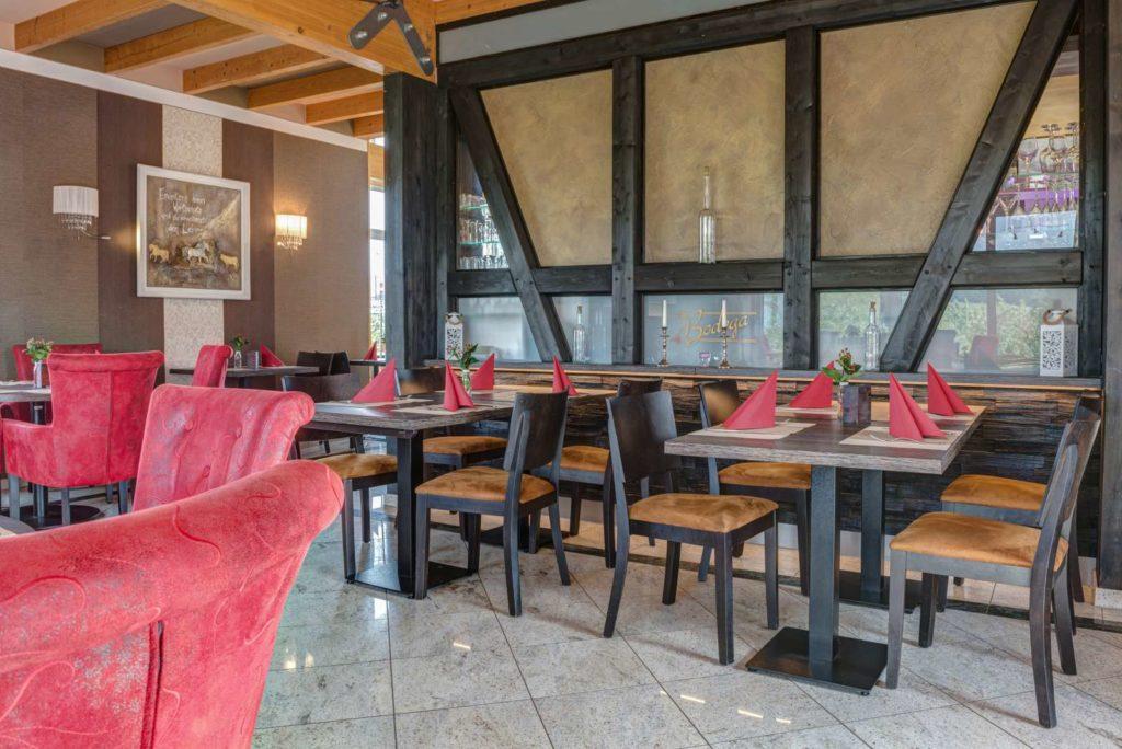 La Bodega spanisches Restaurant