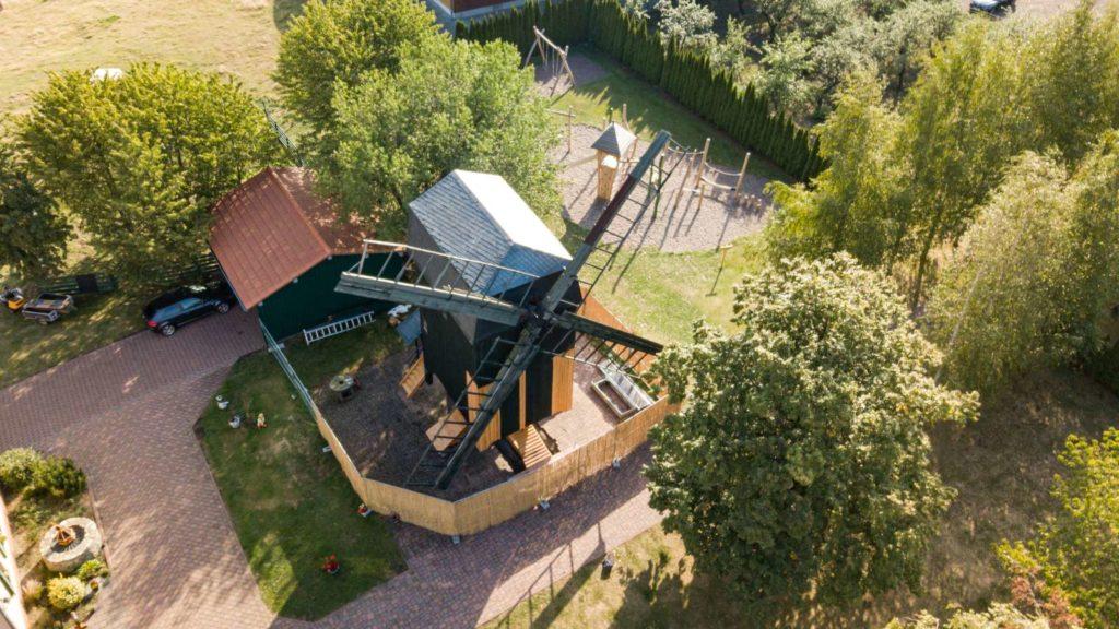 Fahner Mühle