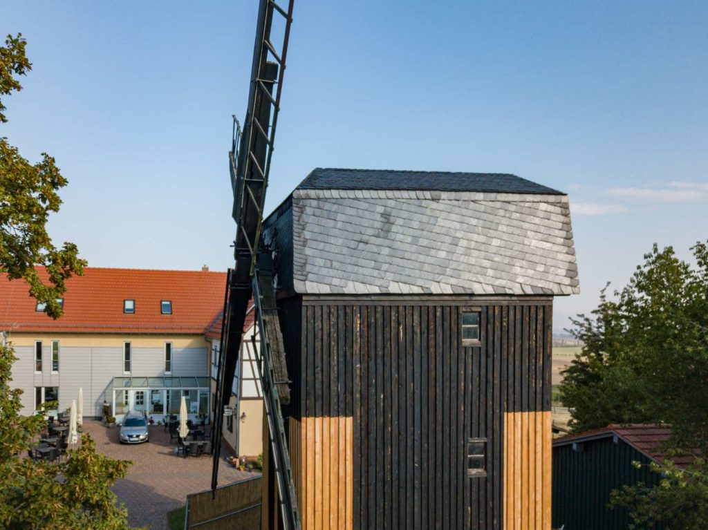 Fahner Höhen Mühle